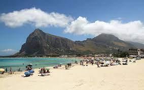San Vito lo Capo Beach / Sicily / Italy // World Beach Guide