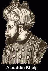 Image result for alauddin khilji