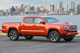 Used 2016 Toyota Tacoma Double Cab Pricing - For Sale | Edmunds