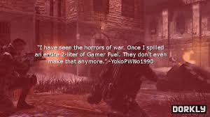 Cod Quotes Amazing If Call Of Duty Death Quotes Were Written By Call Of Duty Players