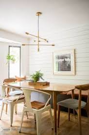 breakfast room with built in banquette what we love what we would change modern dinning room ideasdining room designmodern decordiy bench seatdining