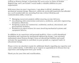cover letter for unadvertised employment job cover letter guide