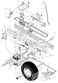 murray 425600x8a parts list and diagram ereplacementparts com click to expand