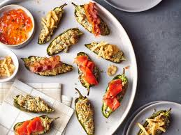 Easy Light Appetizers For Christmas Easy Finger Food Recipes Ideas For Parties Myrecipes