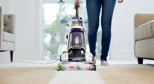 upright carpet cleaners