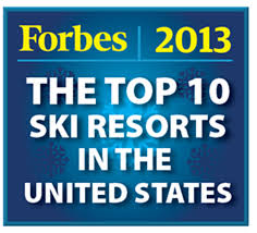 Utah Ski Resort Comparison Chart The Top 10 Ski Resorts In The United States For 2013