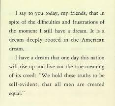 i have a dream speech full text i have a dream speech full text wendy benner davis ca