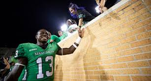 The Mean Green Running Back Dilemma North Texas Daily