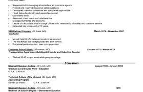 5 Best Resume Tips Aerc Co