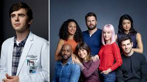 abc fall 2020 schedule good doctor
