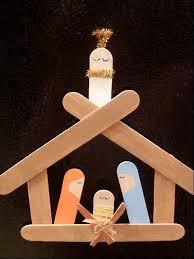 Resultado de imagen de manualidades infantiles navidad