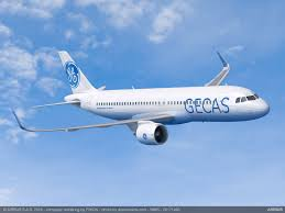 ge capital customer services ge capital aviation services gecas orders 100 a320neo aircraft
