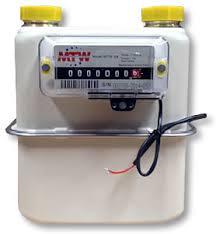 how a gas meter works meter