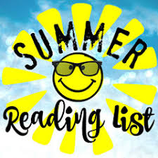 Image result for summer reading list