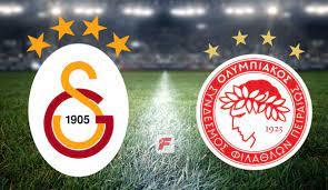 Galatasaray - Olympiakos hazırlık maçı ne zaman, hangi kanalda, saat kaçta?  - Galatasaray (GS) Haberleri