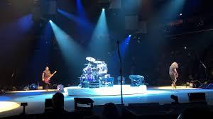 Metallica Seek Destroy At T Mobile Arena Las Vegas 11 26