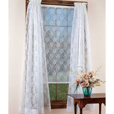 New York Window Treatments Lace Window Blinds
