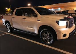 Greetings from New Haven, CT | Toyota Tundra Forum