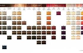Scruples Illusionist Color Chart Scruples Illusionist Color Chart Of Scruples Hair Color