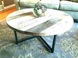 round coffee table base only industrial metal coffee table base only creative of round tables me
