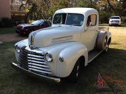 1947 1 of a kind Mercury pickup Restored ** 44 pics **