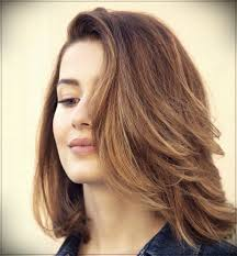 Medium Haircuts 2019 Spring Summer The New Trends