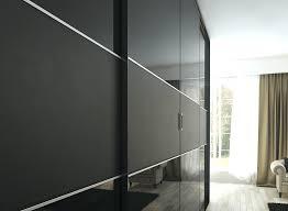 high gloss 5 door wardrobe black high glosatte panel sliding door wardrobe beautiful black high glosatte panel sliding door wardrobe 111