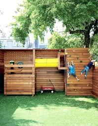 backyard climbing wall backyard climbing wall for kids backyard rock