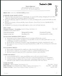 Resume With Computer Skills. Summary Makeover 15 Computer Skills On ...