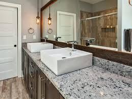 white bathroom cabinets with granite. Gray Granite Bathroom Ideas V Stones White Countertops New Carrara Marble Cabinets With H