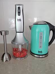 Colourful Kitchen Appliances Fun Coloured Appliances Be A Fun Mum