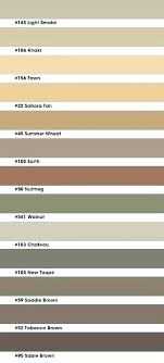 Taupe Color Chart Laticrete Grout Colors Catchcareer Co