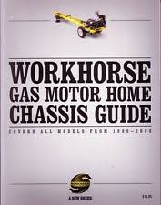 workhorse chassis motors bishko oem shop manual workhorse chassis only light maintenance specs 1999 2006