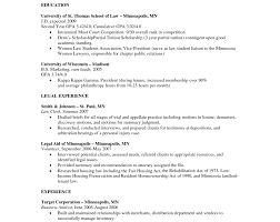 Legal Resume Legal Resume Template Sample Australia Law Enforcement Download 58