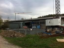 Début Fondations Vide Sanitaire Maison Ossature Bois IZO