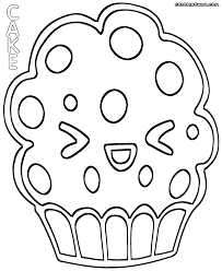 Small Picture Kawaii food coloring pages Coloring pages to download and print