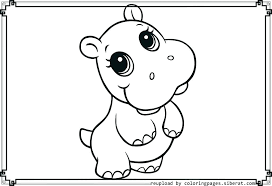 animal coloring sheets to print farm animals pages printable baby of cute cu