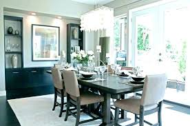 height of chandelier over dining room table chandelier lights for dining room hanging chandelier over dining