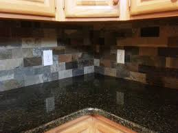 Uba Tuba Granite Kitchen Uba Tuba Granite Countertops 30 70 Stainless Steel Sink 3x6 Slatty
