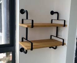 iron wall shelf wrought iron and wood wall shelf black metal wall shelf iron wall shelf