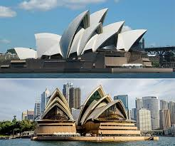 famous architecture buildings. Interesting Buildings Sydney Opera House Edited Throughout Famous Architecture Buildings