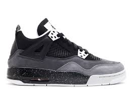 jordan 4 retro. air jordan 4 retro (gs) \