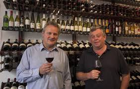 About Us – Christopher Piper Wines Ltd