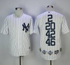 Cheap Jersey Baseball York Nettles White Yankees From 9 wholesale China Sale New Button Graig On for