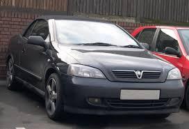File:Vauxhall Astra Mk4 convertible.jpg - Wikimedia Commons