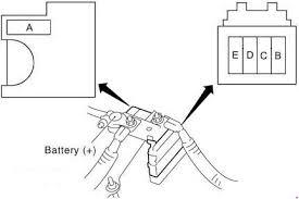 nissan altima 2001 2006 fuse box diagram auto genius nissan altima fuse box diagram fusible link block