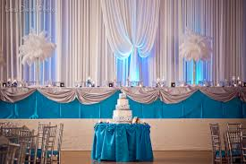 Turquoise And White Wedding Decorations Uplighting Archives Ldp
