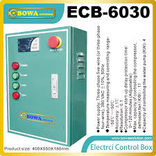 online buy whole low temperature zer from low electrical control box has function of refrigeration defrost water pump and fan for water