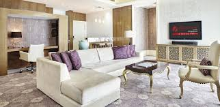 Room Types Hotel Michael™ Resorts World Sentosa Singapore Simple Hotels 2 Bedroom Suites Model Interior
