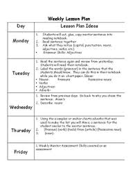 Mentor Sentence Anchor Chart Mentor Sentence The Popcorn Book By Tomie Depaola By Crystal